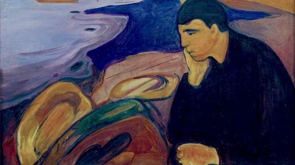 Tratamiento depresión psicología psicoanálisis Beatriz García Madrid zona Retiro