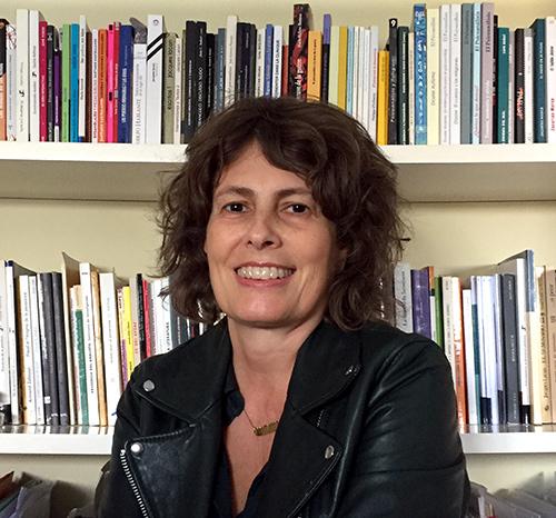Psicóloga Psicoanalista Beatriz García Madrid zona Retiro